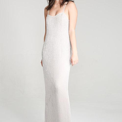 Life of Luxury Maxi Dress