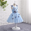 Thumbnail: Pink Princess Dress for Girls  Flower Girl Dress