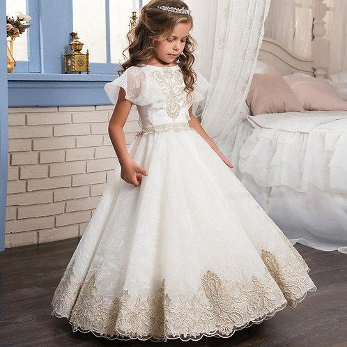 Flower Girl Dress for Weddings