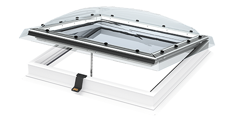 VELUX Flat Roof Domes - Oxfordshire