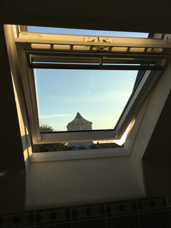 Replacement VELUX window