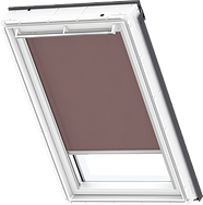VELUX Roller Blind - Dark Brown 4060