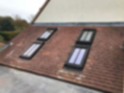 VELUX Conservation Windows - Wantage, Oxfordshire