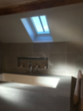VELUX Conservation Window - Milton Keynes