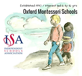 Oxford Montessori School