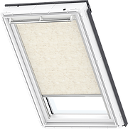 VELUX Roller Blind - Natural 4000