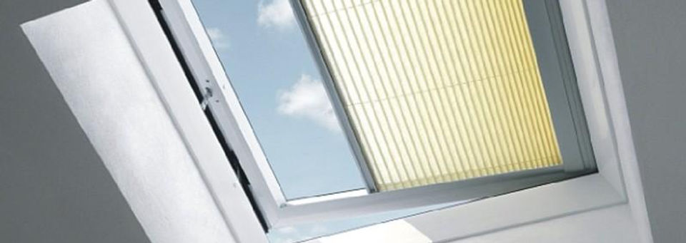 VEUX Flat Roof Blinds & Awnings