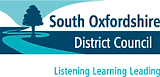 South Oxfodshire District Council Conservation Areas
