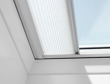 Velux Flat Roof Blinds Buckingham