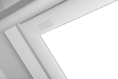 Velux Blind Frame - White