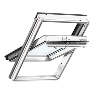 VELUX 70Q Burglary Resistant Window