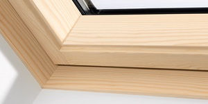 VELUX Lacquered Pine