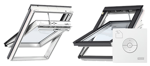 VELUX Integra Skylights