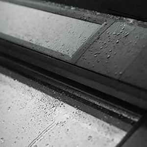 VELUX Integra Solar Rain sensor