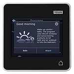 VELUX Touch Screen Remote