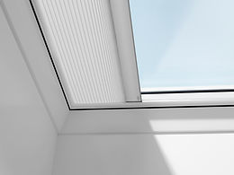 VELUX 1016 White (Semi Transparent)