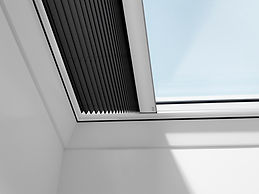 VELUX 1265 Metallic Blue (Dimout)