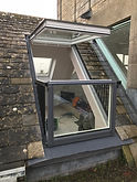 VELUX Cabrio Fitted - Oxfordshire