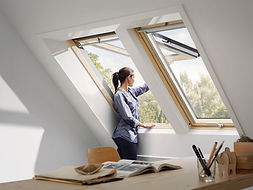 Velux Top Hung Windows Oxfordshire