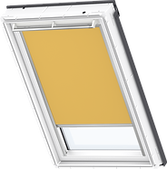 VELUX Blackout Blind - Curry 4563