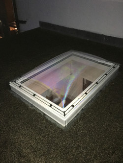 VELUX Flat Roof Dome