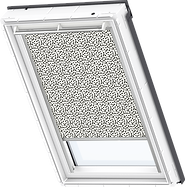 VELUX Blackout Blind - Graphic Pattern 4573