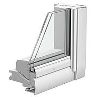 Velux 70Q Pane Glazing