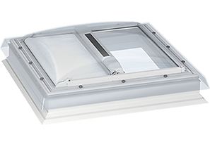 VELUX Flat Roof Awnings