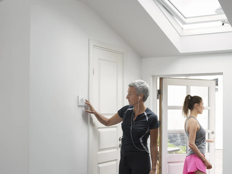 Which is best? Solar vs Electric VELUX Integra
