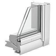 Velux 60 Pane Glazing