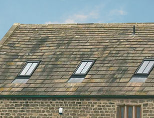 Velux Conservation Windows