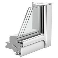 Velux 66 Pane Glazing