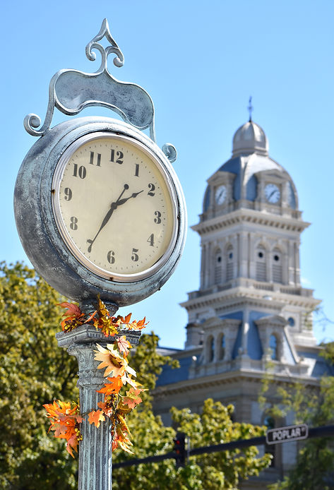 Sidney Clock and Courthouse.JPG