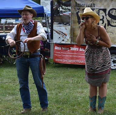 Annie Oakley Festival Greenville - 5.jpg