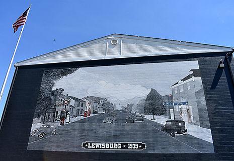 Lewisburg Mural.JPG