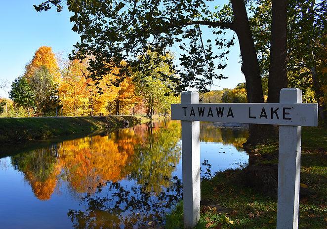 Tawawa Park in the Fall.JPG