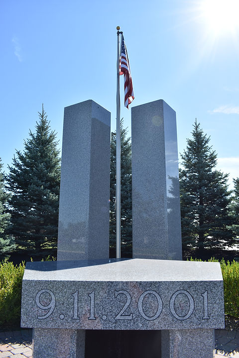 Warren County 911 Memorial Reg Camera.JPG