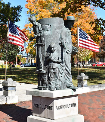 Sidney Agricultural Statue Fall 2.jpg