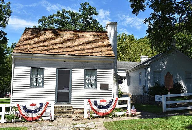 Grants Birthplace Museum.JPG