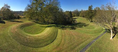 Serpent Mound Good Shot from Phone.JPG