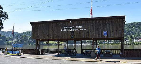 Broadway Wharf East Liverpool Route 39.j