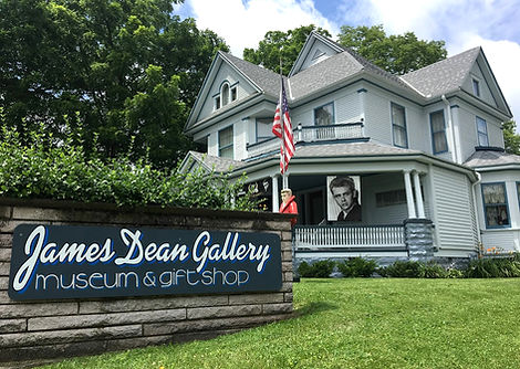 James Dean Gallery and Gift Shop.JPG