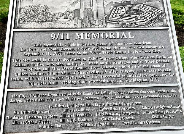 911 Memorial Plaque in Alliance.jpg