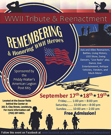 Lewisburg Historical Society Summer 2021