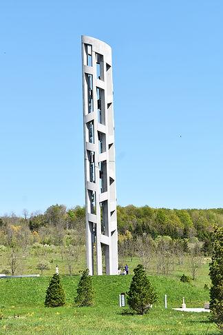 Flight 93 Tower Tall.JPG