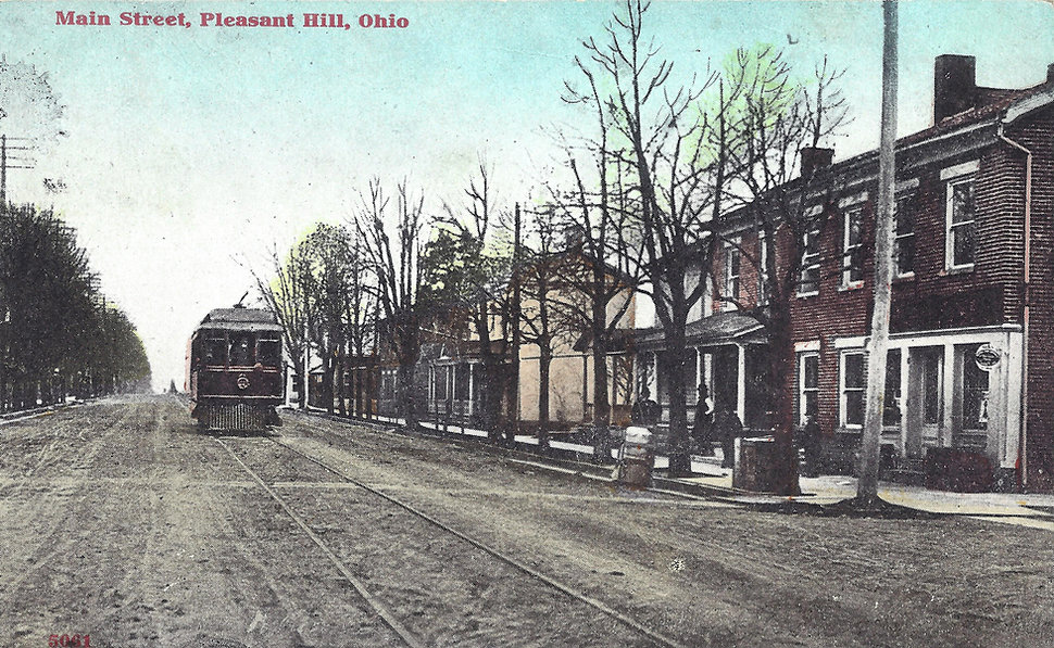 Pleasant Hill Traction Line ca 1910.jpg