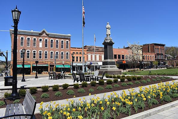 Downtown Millersburg in the Spring.jpg