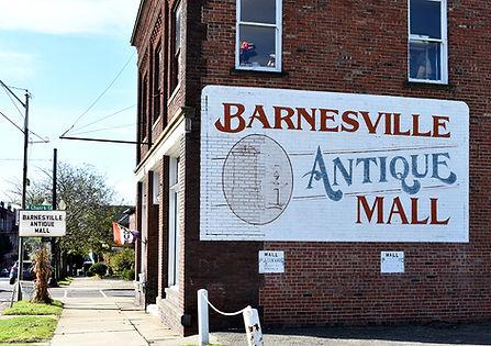 Barnesville Antique Mall.JPG