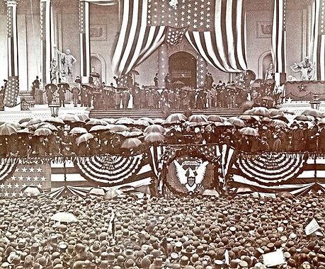 Harrisons Inauguration.jpg