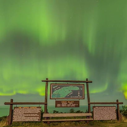 Brockway Mountain Northern Lights by Phil Stagg, from FB.jpg